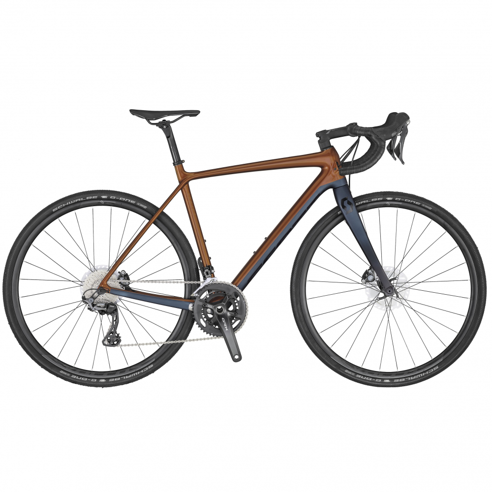Bicykel SCOTT Addict Gravel 20