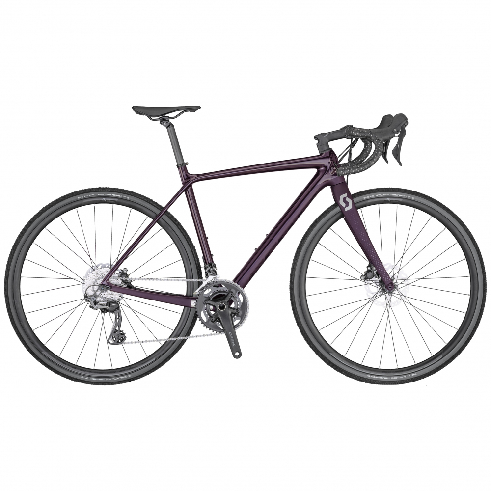Dámsky bicykel SCOTT Contessa Addict Gravel 15