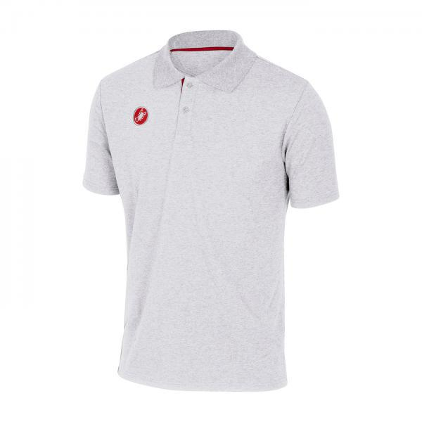 Castelli 13096 RACE DAY POLO