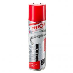 Cyclon Bike Care WET SPRAY