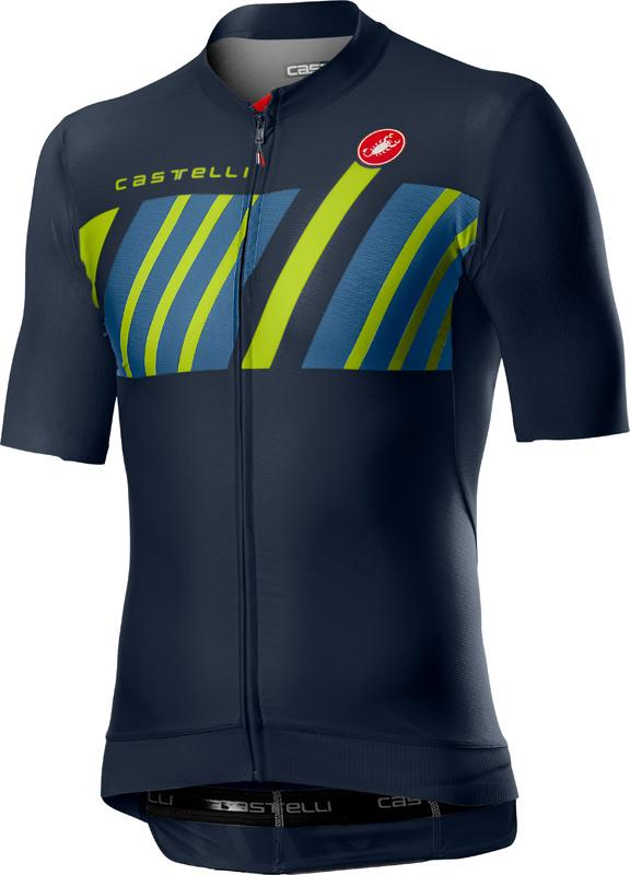 Castelli 20013 HORS CATEGORIE