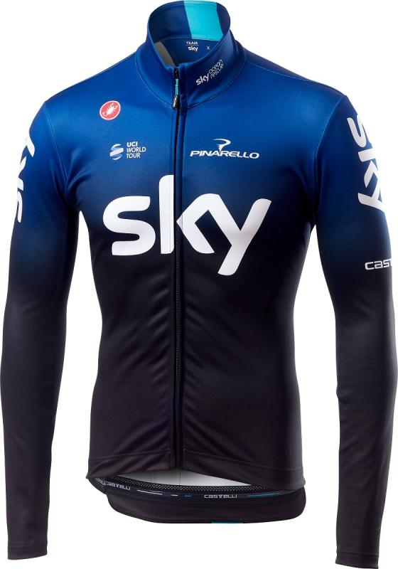 Castelli 9004 THERMAL
